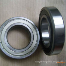 Bear high loads Motorcycles bearing 6314 single row deep groove ball bearing