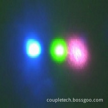 Yellow Laser at 561nm/593.5nm with Low Noise