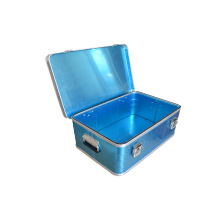 Langlebiges Aluminium Instrument Flight Storage Case