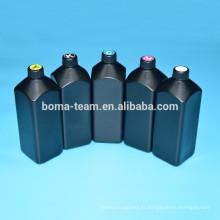 Encre UV de haute qualité pour Epson 7880 en vrac encre UV pour Epson DX5 F187000 tête d'impression