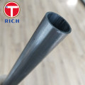 SAE J526 ERW Welded Low Carbon Steel Tubing