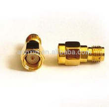 Qualidade Crazy Vendendo RG500 s adaptador de cabo de vídeo coaxial