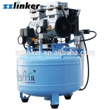 LK-B12 Dental Aspiration/Oil Free Air Compressor Unit