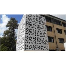 Гравировочная панель для отделки стен (GLEP 002)