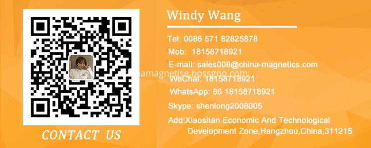 Windy Wang