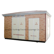 Prefabricated Substation (Box-Type Substation) -Ybm