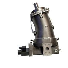 Bomba Hidráulica de Alta Pressão Rexroth A7V A7VO A7VO160 série R902223449 A7VO160LRH1 / 63R-NPB01