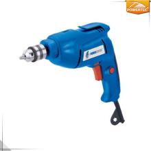 Perceuse électrique Powertec 420W 0-2500r / Min