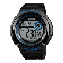 SKMEI 1367 Men's Casual Dress Waterproof Digital Sport Wrist Watches for Men