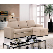 Sofa eléctrico del sofá del sofá de los EEUU L & P Sofa del sofá del mecanismo (753C #)