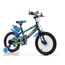 """New 12"""" Kids Bike Bicycle Children Bicycle with Training Wheels"""