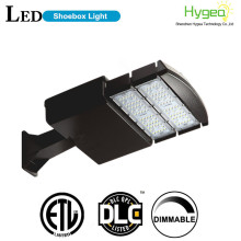 240w IP65 LED Parking Lot Lighting