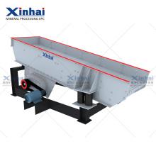 Alimentador vibratorio electromágnetico para la venta / la máquina minera
