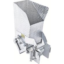 Máquina automática vertical de pesagem e ensacamento