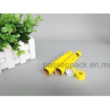 Atacado tubo de charuto de alumínio com impressão personalizada (PPC-ACT-042)