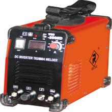 Hochleistungs-Inverter Mosefet WIG / MMA-Schweißer (TIG-160SD / 200SD)