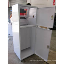 Cabinet for ATM