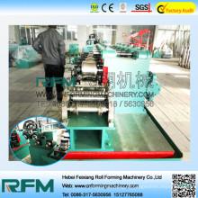 Máquina de formação de tubos semi-automática FX