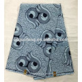 Novo design 100% algodão tecido cera Africano impresso 24 * 24 72 * 60