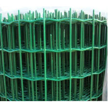 PVC Coated Euro Fence Netting (TS-J319)