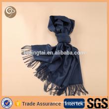 Высокое качество классический стиль зима мода кашемир шарф мужчины