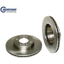 Тормоза автомобиля высокое качество оригинального диска 45251SA6670 запчасти