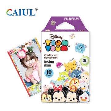 Fujifilm Instax Mini Film TSUM Edition TSUM