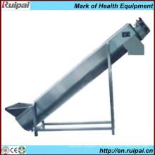 Mejor transportador de tornillo chino (LSJ) con CE & ISO