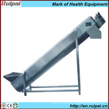 Lsj Screw Transfer Equipment for Fruit and Vegetable