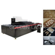 Laser Engraving and Cutting Machine for Wood Acrylic