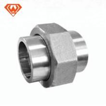 Canton fair 119 ANSI B 16.11 tomada de aço inoxidável forjado acessórios para tubos de alta pressão