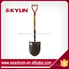 Forged Round Point Steel Shovel Price
