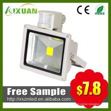 2014 new design led music sensor light