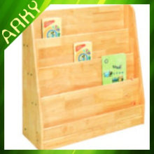 School Wooden Book Shelf