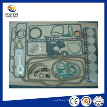 Kits de joints de révision complète de moteurs de pièces automobiles à haute qualité
