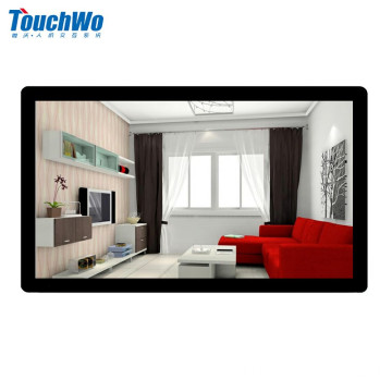 Wandmontage 32 Touchscreen-Tablet-Panel-PC