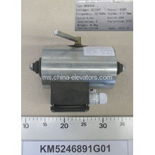 Brake Electric Magnet untuk KONE Escalators KM5246891G01