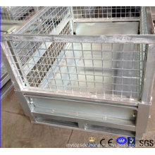 Professioanl Produce Wire Mesh Boxes Factory