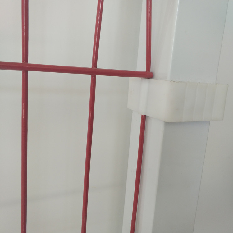 Double Horizontal Decofor panel (30)