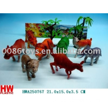 Sell various toy animal sets