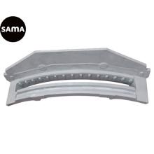 Aluminium-Sandguss, Schwerkraft-Casting für Maschinerie-Teil