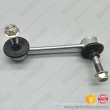 Piezas de suspensión de calidad ENLACE ESTABILIZADOR para Toyota SL-3890R / 48820-0K030, 24 meses de garantía