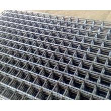 Malla de acero de refuerzo soldada de alta calidad para la construcción