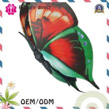 Новый продукт Сувенирная бабочка Красочные Магнит Холодильник
