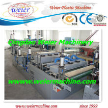 WPC Door Panel Hot Stamping Machine