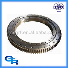 wind turbine pitch bearing