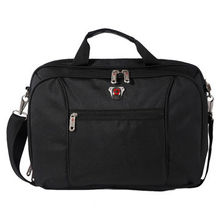 Luggage bag, pockets for PDA, media and mobile accessories, supports wholesale