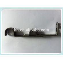 Heavy Duty Double Metal Brackets,Adjustable Curtain Rod Brackets