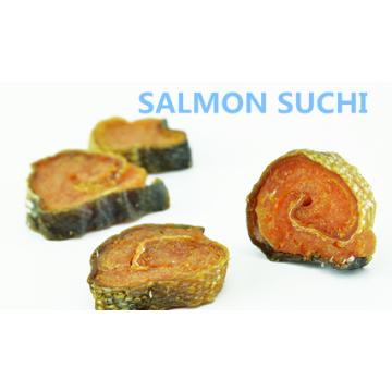 New High Quality Salmon Dry Pet Food