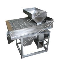 Máquina peladora de patatas industrial vendedora caliente